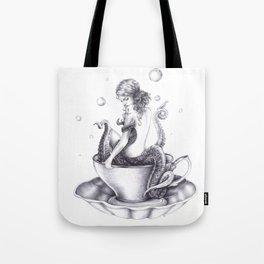 Tranquili-Tea  Tote Bag
