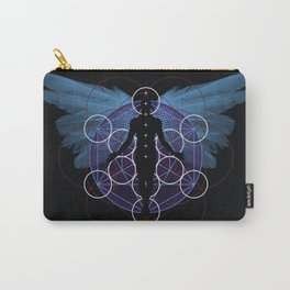 Awakened Carry-All Pouch