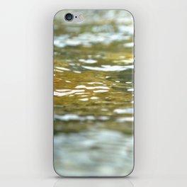 The Yuba River iPhone Skin