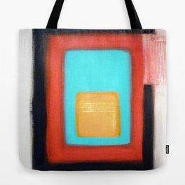 Living Rothko Tote Bag