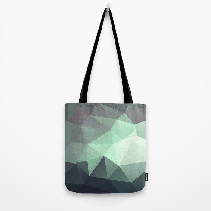 geometric I Tote Bag