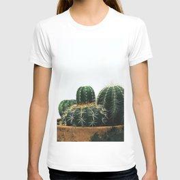 02_Cactus T-shirt