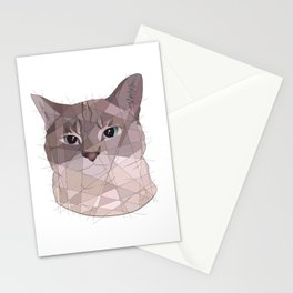 Mana Stationery Cards