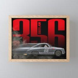 356 Outlaw Framed Mini Art Print