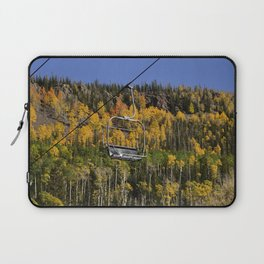 Autumn I - Brian_Head Ski_Resort, Utah Laptop Sleeve