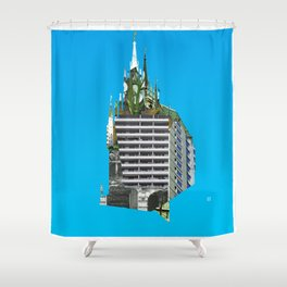 EXP 3 · 2 Shower Curtain