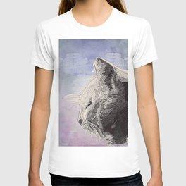 GeometriCat T-shirt