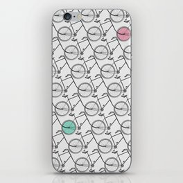 000002 iPhone Skin