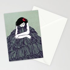 Ink 001 Stationery Cards