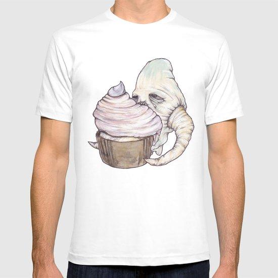 I Am Not A Cannibal T-shirt