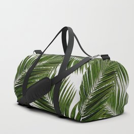 Palm Leaf III Duffle Bag