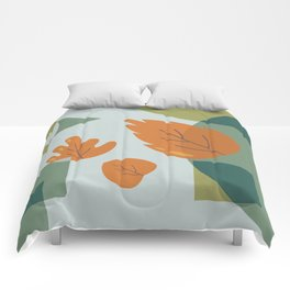 The Leaves Comforters