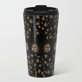 Abstract 17 001i Travel Mug