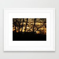 maryland Framed Art Prints featuring Maryland by Patricia McNickle