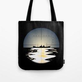 Periscope Tote Bag