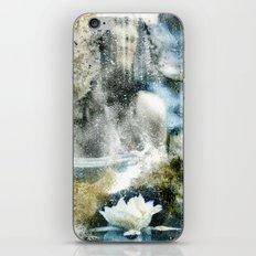 She. iPhone & iPod Skin
