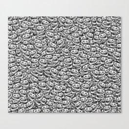 Megatroll Canvas Print