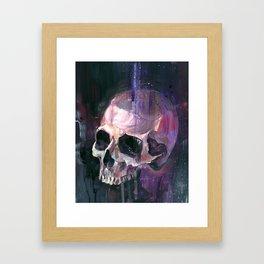 Obliviate Framed Art Print