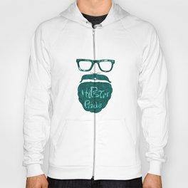 Hipster Pride Hoody