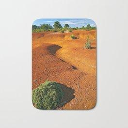 Small desert Bath Mat
