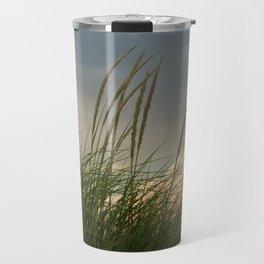 Windy // Nature Photography Travel Mug