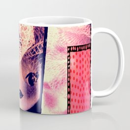Sweet Doll Coffee Mug