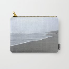 Line In The Sand Carry-All Pouch