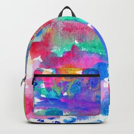 Popsicle Playground Backpack