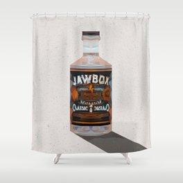 Gin // 01 Shower Curtain