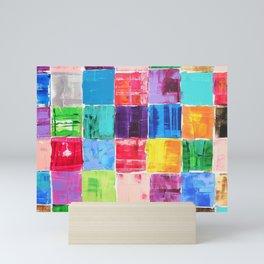 MATRIX Mini Art Print