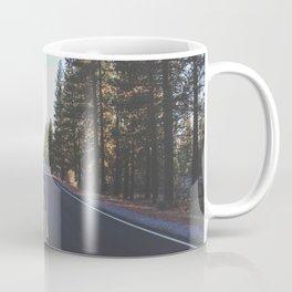 Forrest Road Coffee Mug