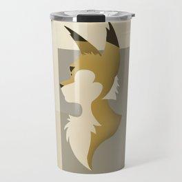 Yuki Logo 2.0 Travel Mug