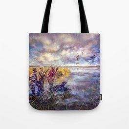 Hunters Tote Bag
