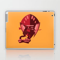 Armour Laptop & iPad Skin