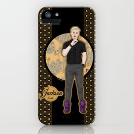 Jackson -Got7- iPhone Case