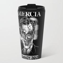 Zomney for Amercia Travel Mug