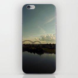 UNDERTOW II iPhone Skin
