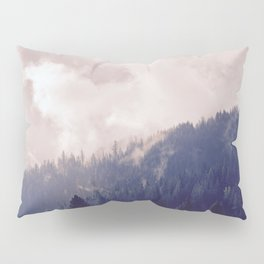 The Forest is Calling Pillow Sham