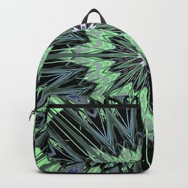 WAY TRIPPY/Leaves Of Grass Backpack
