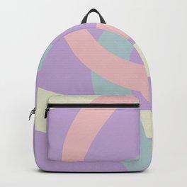 Minimal Geometric Study 89 Backpack