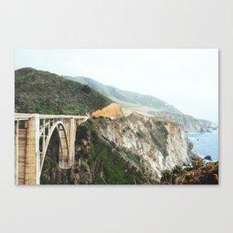 Bixby  Canvas Print