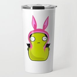 Louise Kopi Travel Mug