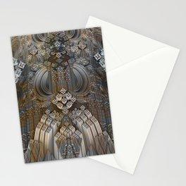 amazing masonry -2- Stationery Cards