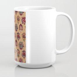 All Those Bright and Shining Companions Coffee Mug