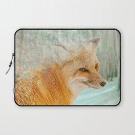Spirit Fox Laptop Sleeve