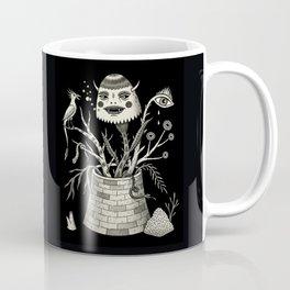 Savage Bouquet Coffee Mug