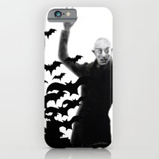 Nosferatu - the real bat iPhone 6 Slim Case