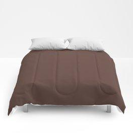 Rocky Road Pantone Autumn/Winter 2019/2020 NYFW Color Palette Comforters