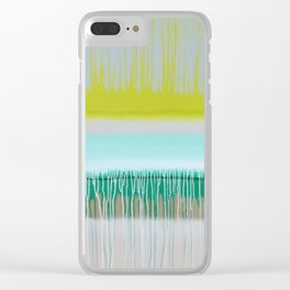 Trim Clear iPhone Case