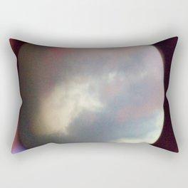 HAVEN 1 , SKYPLANET Rectangular Pillow